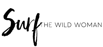 Surf the Wild Woman